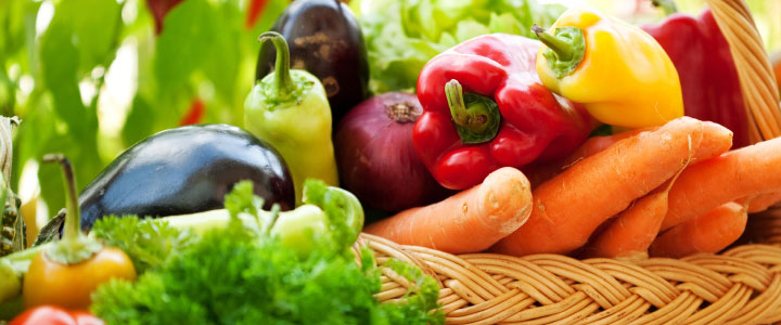 Alimentos funcionais – afinal, o que são e para que servem?