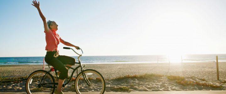 O que a bicicleta pode nos ensinar?