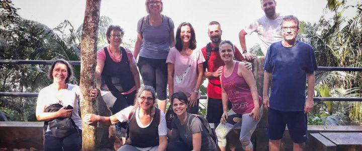 Conversa sobre Saúde, Movimentação e Caminhada